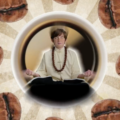 If You're In A Committed Relationship With Coffee This Video Will Speak To Your Soul