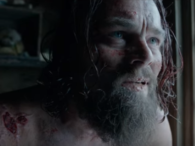 9 Times I Would've Died In 'The Revenant'