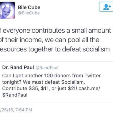 19 Bernie Sanders-Themed Dank Memes That Will Have You LOLing (Whether You're Super Political Or Not)