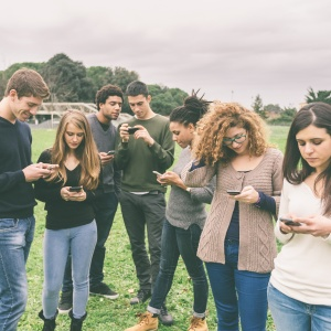 The Rise of Antisocial Media, Why Reddit And YouTube Are Gen Z's Favorite Hangouts