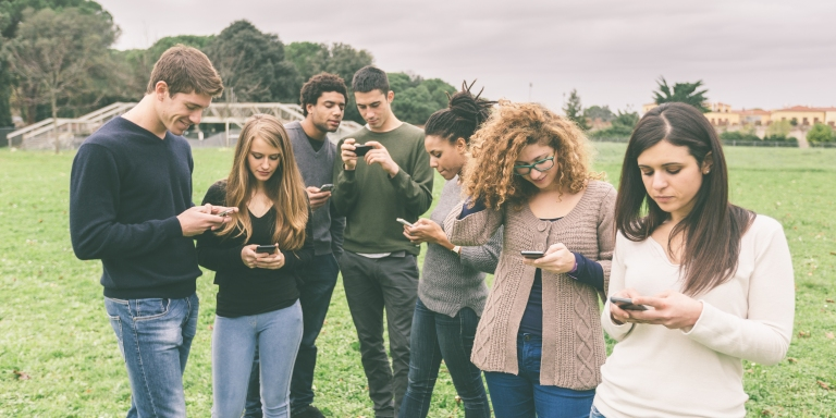 The Rise of Antisocial Media, Why Reddit And YouTube Are Gen Z's FavoriteHangouts