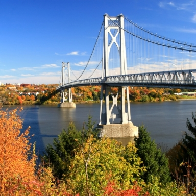 10 Things People Who Grew Up In The Hudson Valley Know To Be True