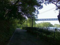 srp 9 dark path bridge