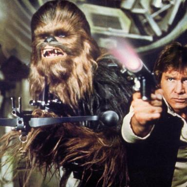 Everything I Know About Star Wars, Having Never Watched It