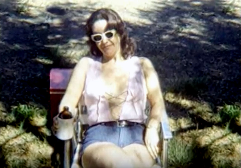 Stella Nickell. (YouTube)