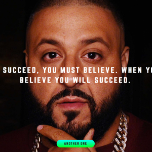 Bless Up: 12 Times DJ Khaled Inspired Us To Get Our Sh*t Together