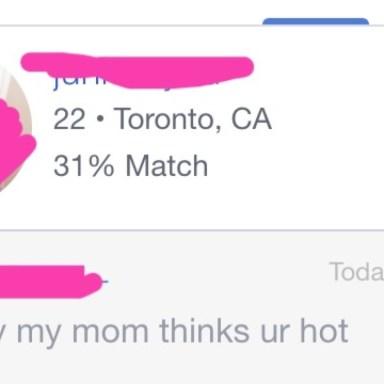 29 Hilarious Times OkCupid Was Definitely Not 'OK'