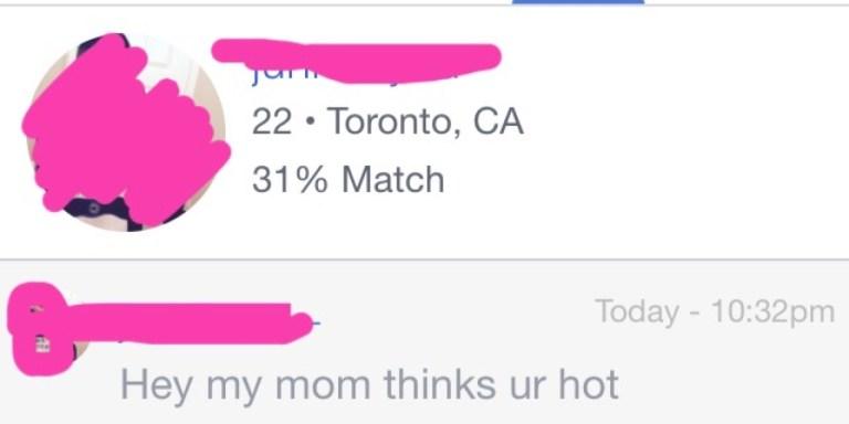 29 Hilarious Times OkCupid Was Definitely Not'OK'