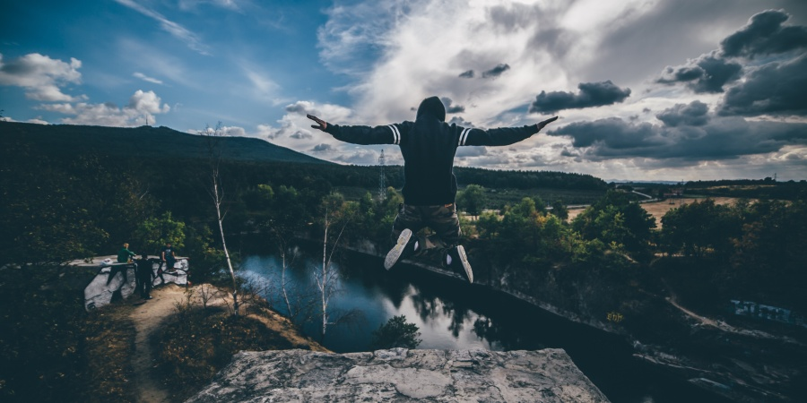 5 Reasons Finding Your Life's Purpose Will Make You FeelWhole