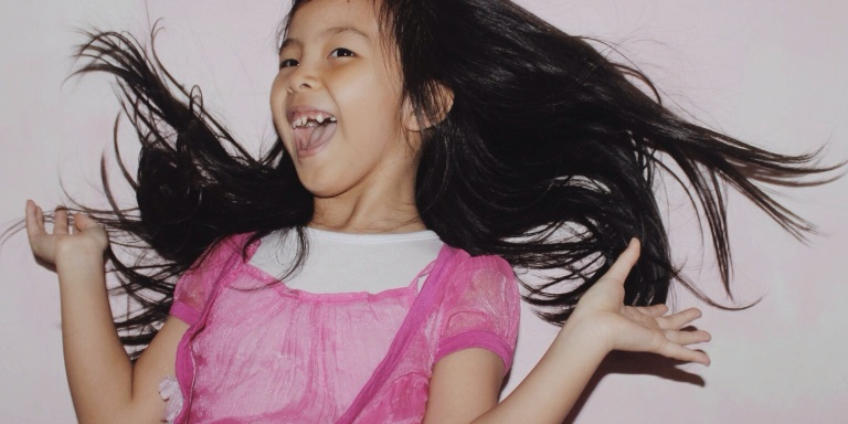 25 Lessons About Beauty We Should Teach Girls When They'reLittle