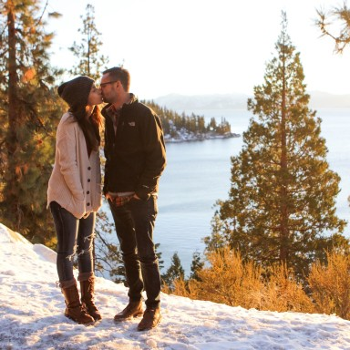 8 Ways To Enjoy Your New Relationship Instead Of Worrying That You'll Ruin It