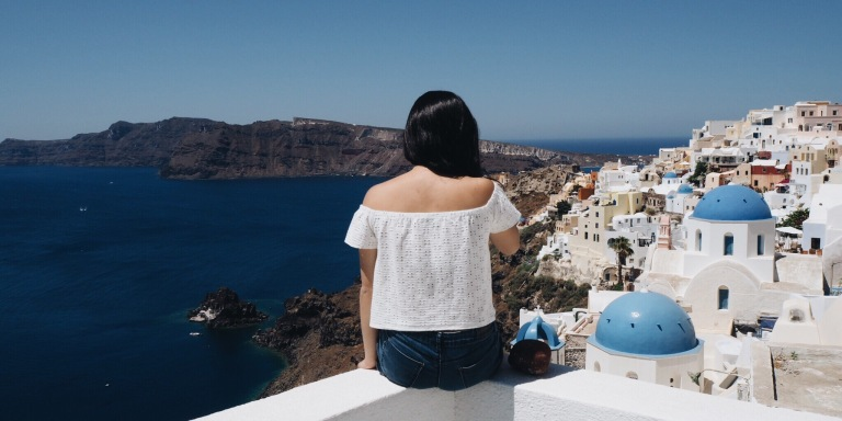 9 Truths You Learn When You Ditch Your Career To Travel TheWorld