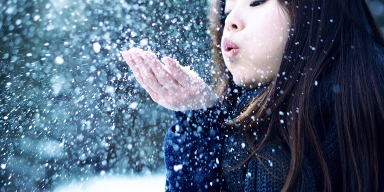 8 Warm And Comforting Ways To Defeat Your WinterBlues