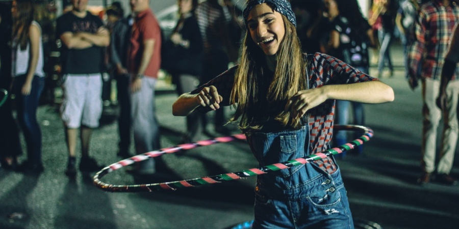 16 Ways To Unleash Your Inner Child That Are Somewhat Acceptable In Adulthood
