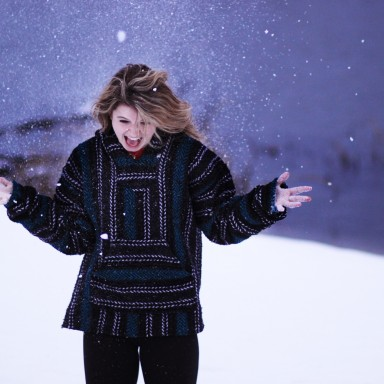 11 Things That Happen When Cold Weather Is Your Arch-Nemesis