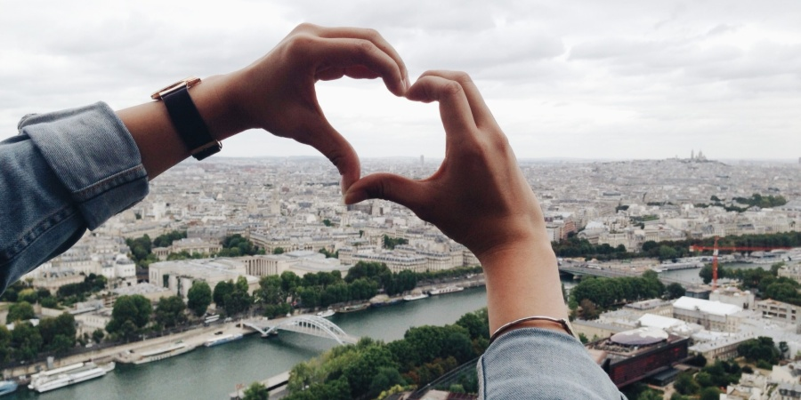 7 Things I Learned From Not Giving Up On My Long Distance Relationship