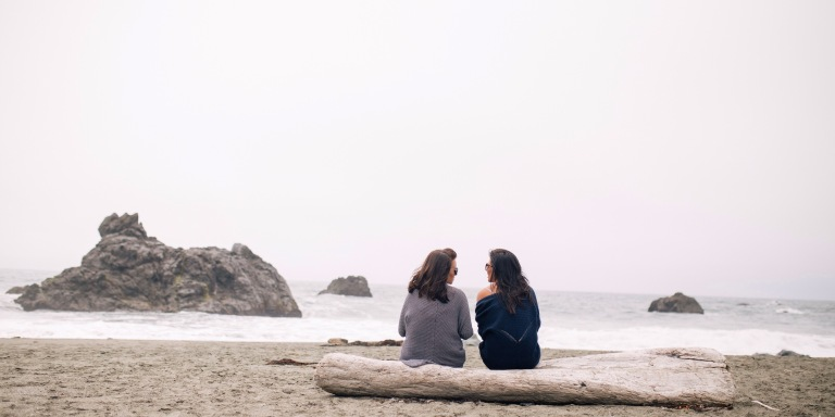 How To Be A Good Friend To Each Myers-Briggs PersonalityType