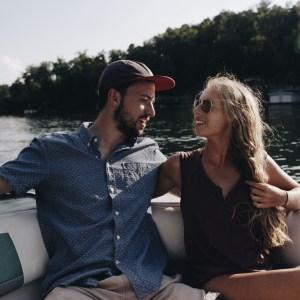 13 Weird Things Men Do When They Think Women Aren't Around