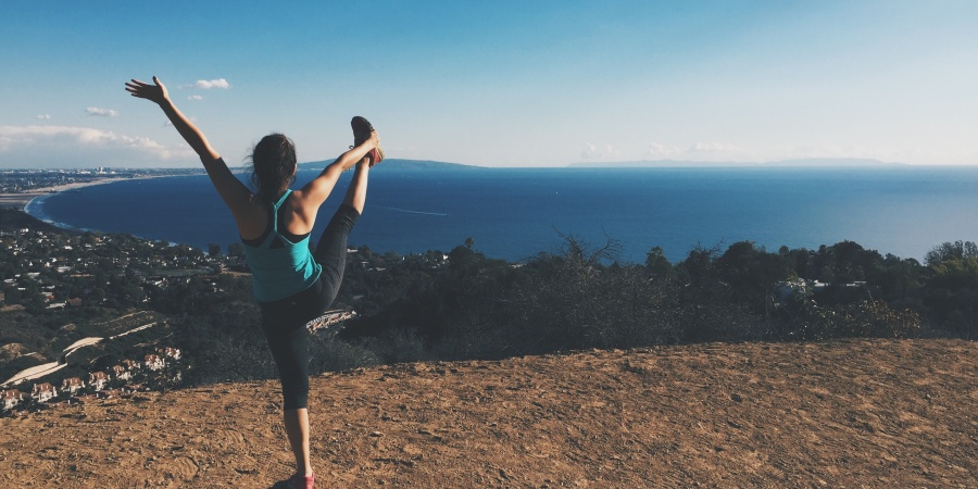 7 Things People Who Actually Stick To Their New Year's Fitness Resolutions DoDifferently