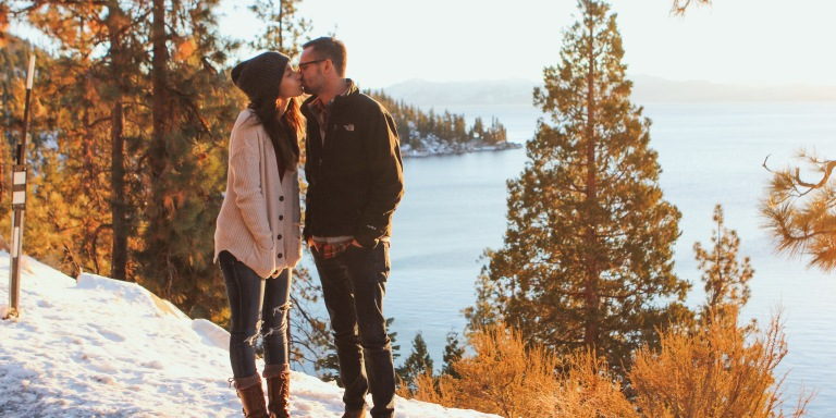 10 Smart Ways To Make A Man Love You For A Lifetime (From A Man'sPerspective)