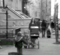 uws baby carriage