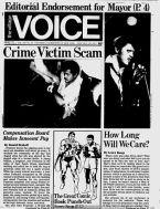 voice aug 1977