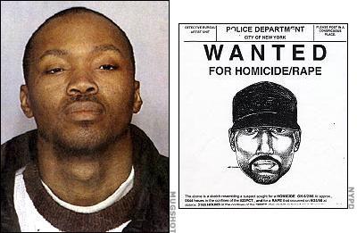 Arohn Kee mugshot and wanted poster