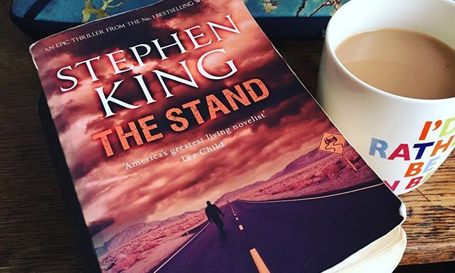 30 Quotes From Stephen King To Inspire, Empower, And TerrifyYou