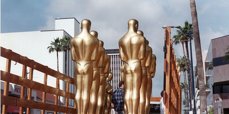 Boycotting The Oscars Is The Wrong Way To Get Attention AsMillennials