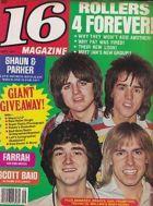 16 Magazine 1977 Sept