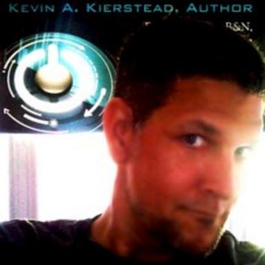 Kevin Kierstead