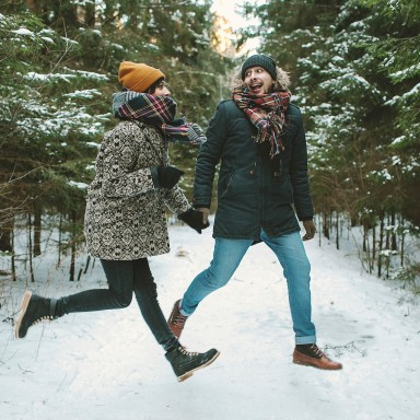 5 Perfect Reasons Traveling With Your Partner Is The Ultimate Relationship Test