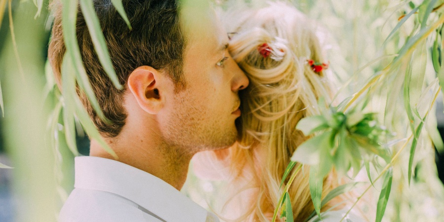 10 Questions To Ask Yourself That Determine Whether You're Truly Ready For Marriage
