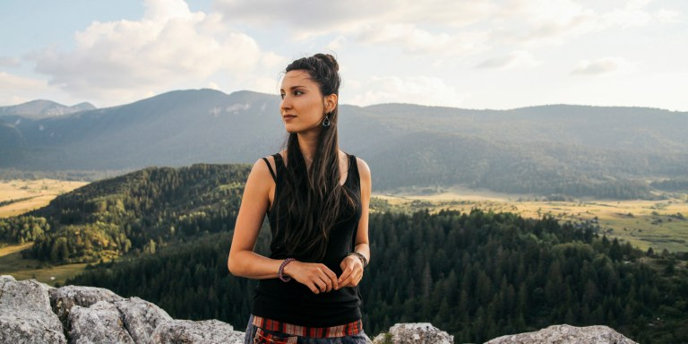 5 Ways To Find The Confidence To Try True LoveAgain