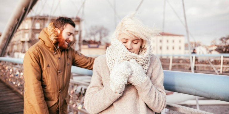 Read This If You Love Someone Who Doesn't TrustYou