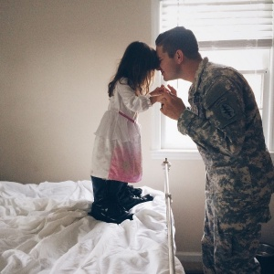 10 Things You Learn From Being Raised By A Good Man