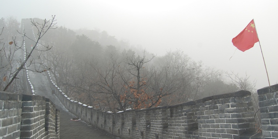 10 Facts About China's Pollution Problem That Will Make Your SkinCrawl