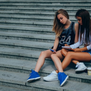 Read This If Your Dreams Of A Perfect College Life Are Falling Apart And You Want To Quit
