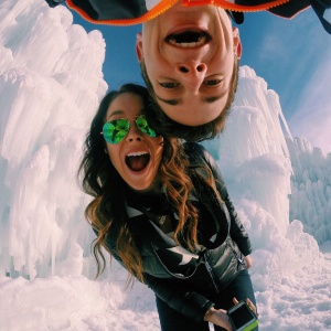 15 Ways Dating A Girl Who Doesn't Pretend To Be 'Chill' Is A Game Changer