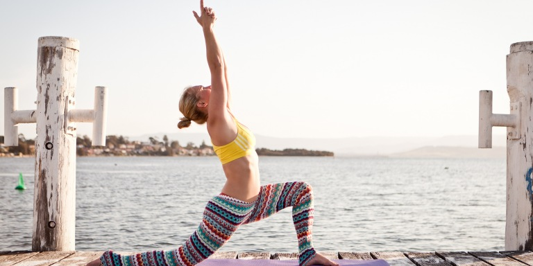 Nama-Say-What? The Struggle In Overcoming Your Fear Of LearningYoga
