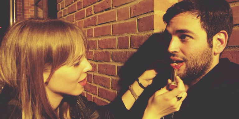 The 18 Most Terrifying Parts Of Being In A Relationship, In ChronologicalOrder