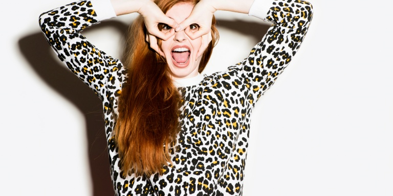 6 Legitimate Reasons You Need A Redhead In Your RomanticLife