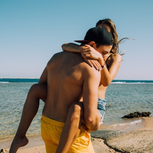 11 Ways To Have A Happy Vacation With Your Significant Other