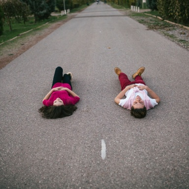 10 Things That Happen When You're Directionally Challenged