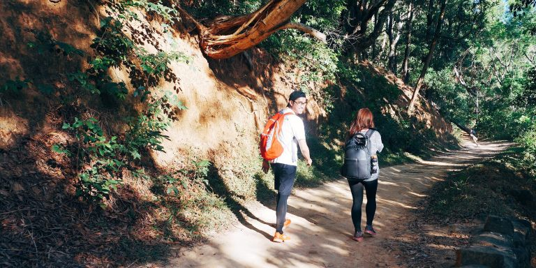 12 Questions To Ask Yourself That Determine Whether You're Really Ready ToBackpack