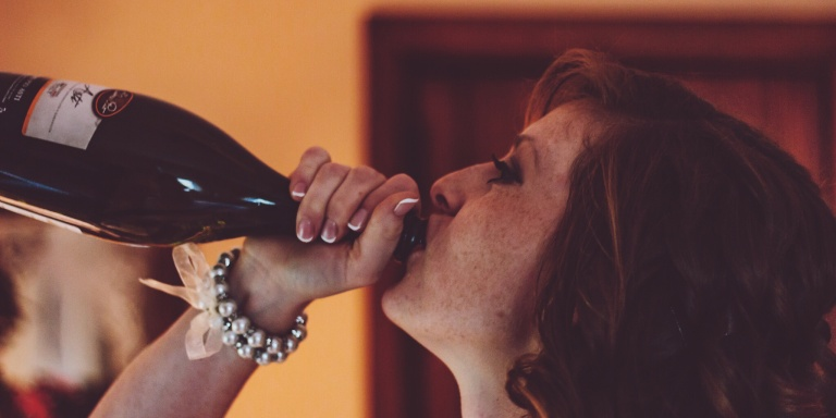 14 Reasons Why Your Relationship With Wine Is Better Than Any OtherRelationship