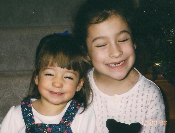 30 Telltale Signs Your Sister Is Actually Your Soulmate