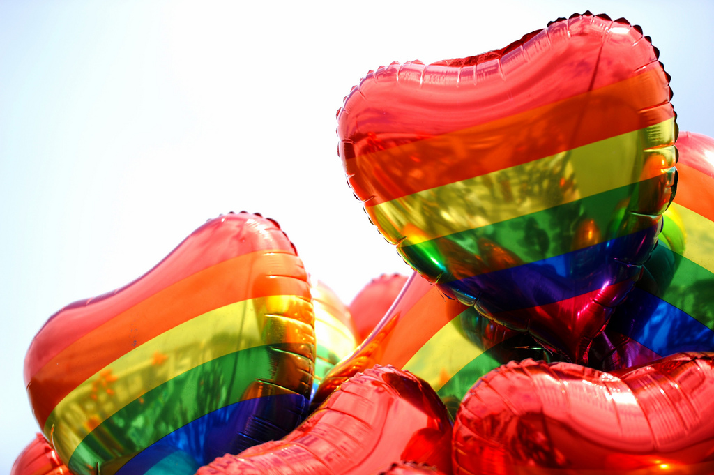 We Need To Get Rid Of The Stigma Surrounding Being HIV Positive In The Gay Community