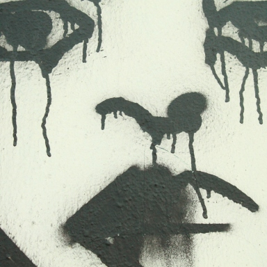 In The Age Of Disillusionment, Never Stop Crying