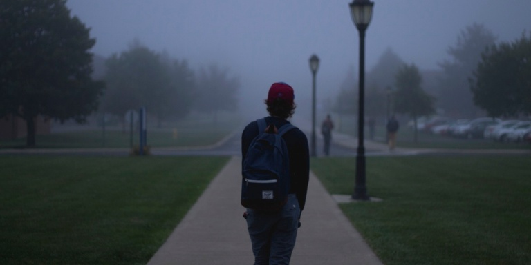 Why It's Okay To Be Scared Of Graduating From College